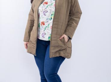 LADY JACKET Image