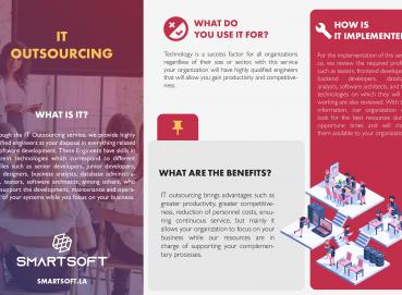 IT Outsourcing Image