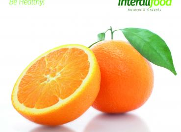 Valencia Orange Image