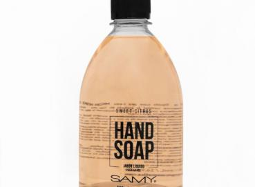 HAND SOAP 500 ml # SWEET CITRUS Image