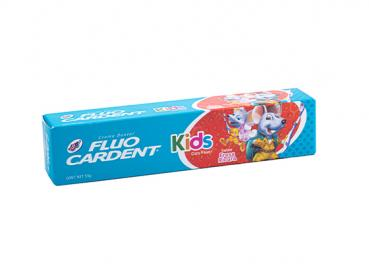 TOOTHPASTE FLUOCARDENT KIDS Image
