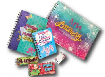 AGENDAS AND NOTEBOOKS Image