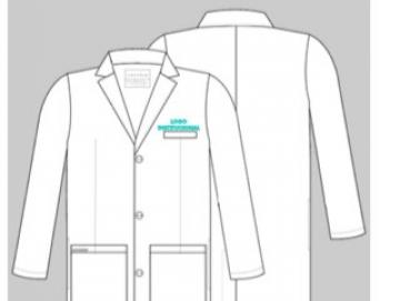 LONG LAB COATS MEN (MORGAN) Image