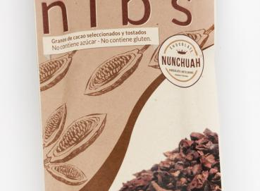 Cacao Nibs, selected and toasted Image