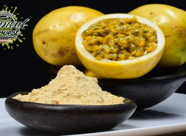 passion fruit powder Image