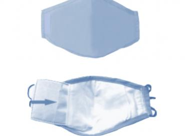 ANTIFLUID MASK WITH FILTER Image