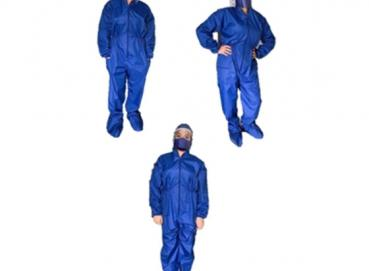 MEDICAL COVERALLS PROTECTION Image