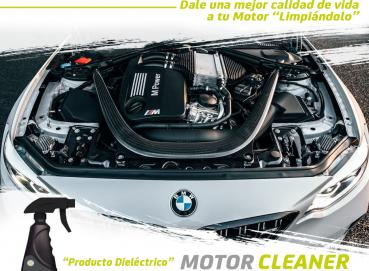 Motor Cleaner  Image