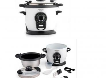 Multicook rice cooker Image
