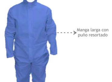 Medical coverall Image
