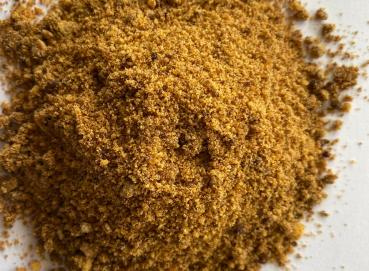 ORGANIC AND CONVENTIONAL JAGGERY-PANELA-PILLONCILLO (PULVERIZED OR SOLID) Image