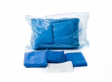 STERILE CENTRAL PACKAGE Image