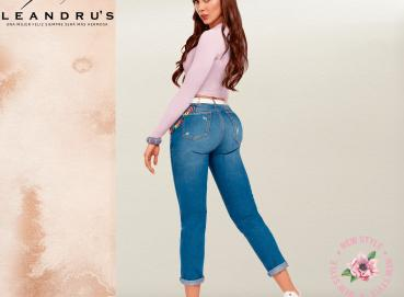 Lady Jeans: Ref 1049 Image