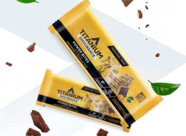 Energy bars with protein Image
