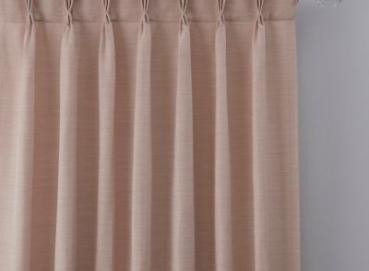 Pinch Pleat Veil Curtain Image