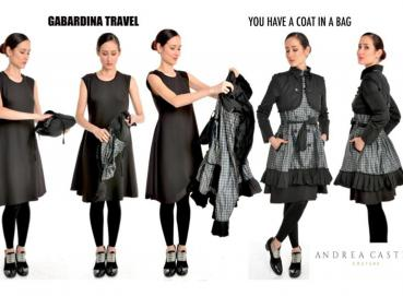 GABARDINA TRAVEL Image