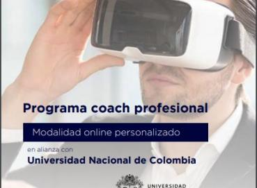 Personalized Professional Coach Program Image