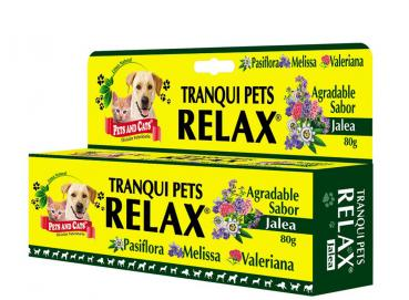 P&C TRANQUI PETS RELAX JELLY® Image