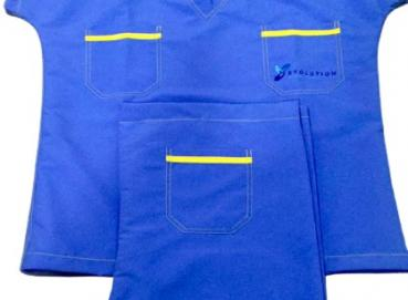 ANTIFLUID UNIFORM Image