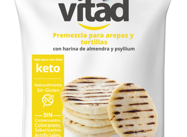 Keto Tortilla Mix Image