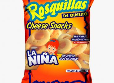 Cheese snacks  Image