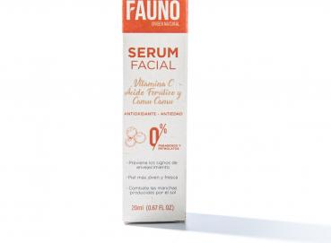 FACIAL SERUM Image