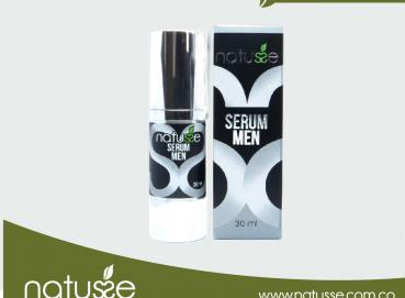Natusse Serum Men 30 and 50 mL Image