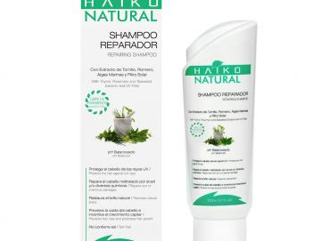 REPAIRING SHAMPOO (200ml) With UV Filter, Seaweed Extract, Thyme Extract and Rosemary � Image