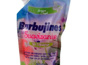 Burbujas fabric softener  Image