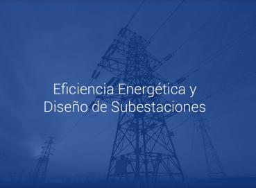 Energy efficiency and substation design Image