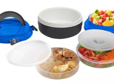 PRODUCTS FOR THE TRANSPORT AND CONSERVATION OF FOOD - HOME CATEGORY Image