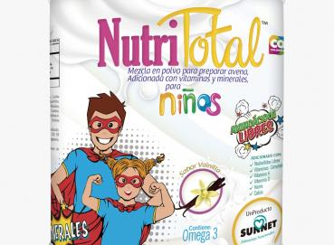 NUTRITOTAL CHILDREN Image