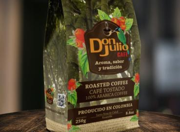 COFFEE DON JULIO Image