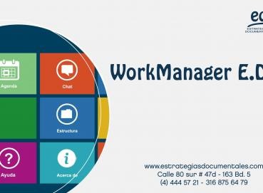 WORKMANAGER ED ® Image