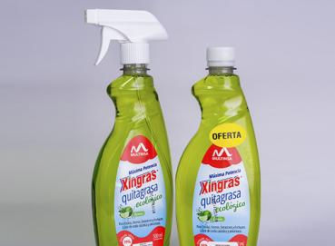 Xingras - Grease remover Image