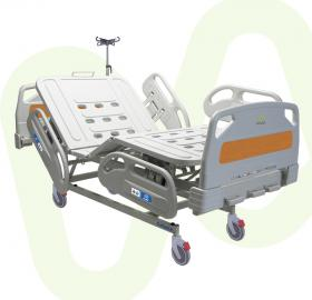 Mechanical Hospital Bed Galaxia ref.3156