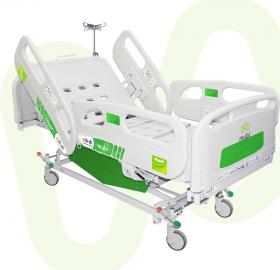 Electrical Hospital Bed Lynix Ref. 358103