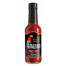 SALSA ROJA AMAZON