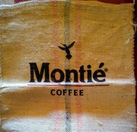 GREEN COFFEE 100% COLOMBIAN ARABICA - SMALL SHIPMENTS FROM 24 KG - MONTIE COFFEE