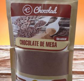 CHOCOLATE POWDER 100% COCOA WITHOUT SUGAR