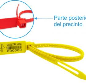 SECURITY SEAL TYPE STRAP  VP04