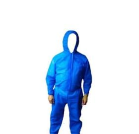 DISPOSABLE MEDICAL COVERALLS