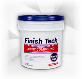 FINISH TECK JOINT COMPOUND READY MIX