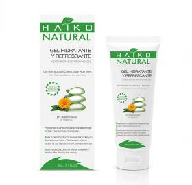 MOISTURIZING REFRESHING GEL (80g) With Calendula Extract and Aloe Vera    * This product is also included in the category of BOD