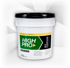 HIGH PRO JOINT COMPOUND READY MIX