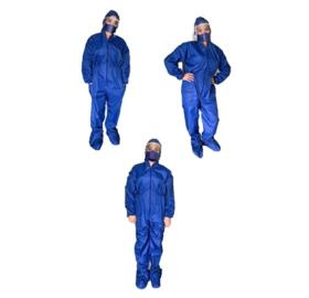 MEDICAL COVERALLS PROTECTION