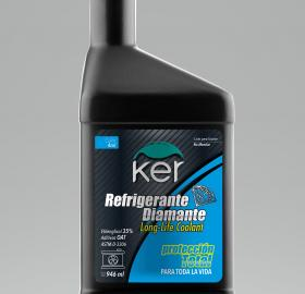 REFRIGERANTE DIAMANTE LONG-LIFE COOLANT