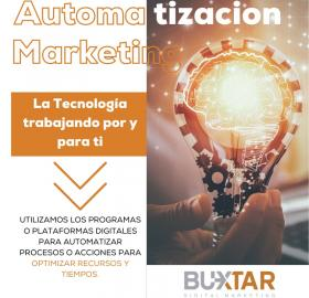 Automatización Marketing