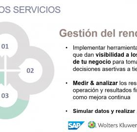 Implementación de software de gestión del rendimiento (CPM) - En la nube or On premise