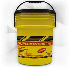 SUPERMASTICK RP JOINT COMPOUND READY MIX